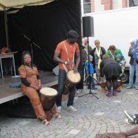Interkulturelle Musik