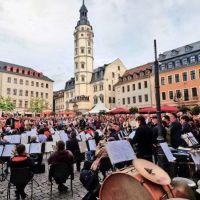 Philharmonisches Orchester Altenburg-Gera