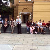 Kinder aus Sliven