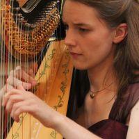 Harfenkonzert