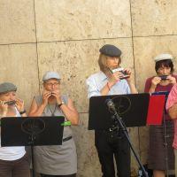 Mundharmonikagruppe