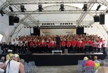 Chöre des Osterländer Sängerkreises