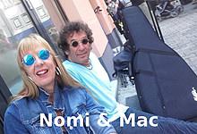 Nomi & Mac
