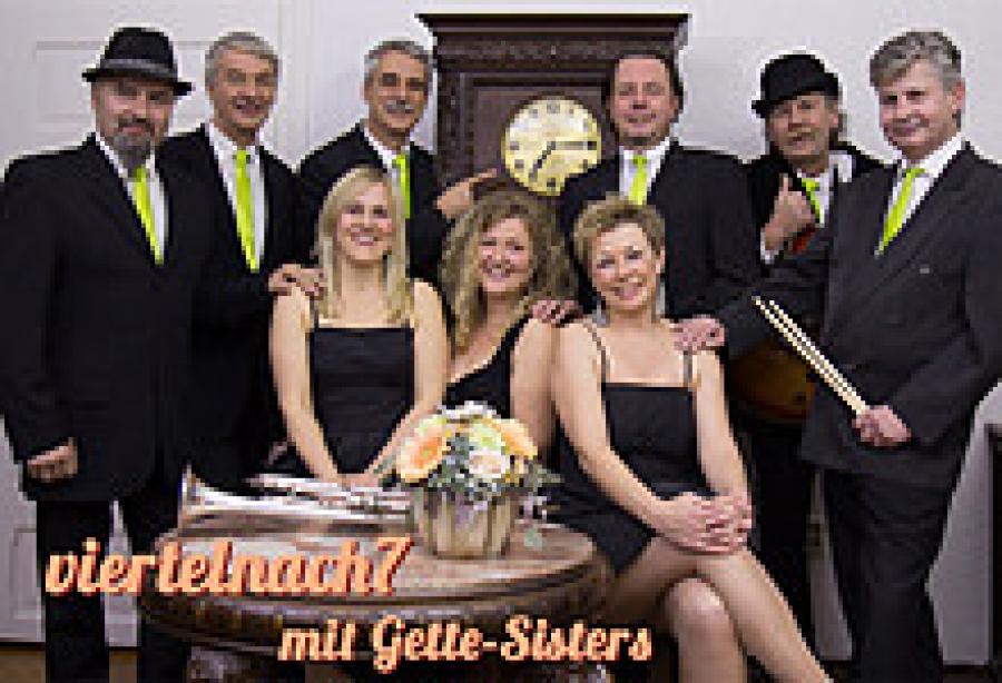 viertelnach7 & Gette-Sisters